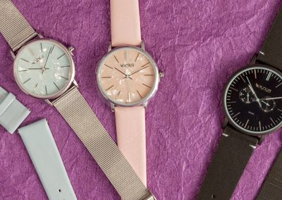 Watx and Colours relojes intercambiables