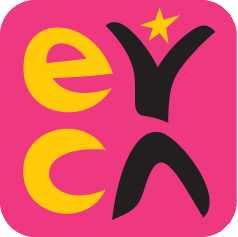 European Youth Card Logo